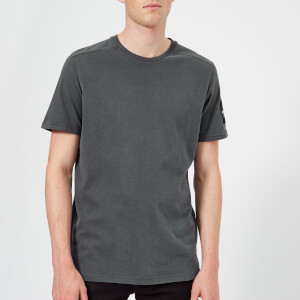 The North Face Men's Fine 2 Short Sleeve T-Shirt - Asphalt Grey