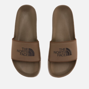 The North Face Men's Base Camp 2 Slide Sandals - Tarmac Green