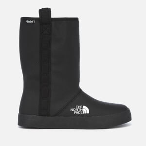 The North Face Women's Base Camp Rain Shorty Boots - TNF Black