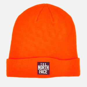 The North Face Dock Worker Beanie - Persian Orange