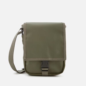 The North Face Bardu Bag - New Taupe/Green