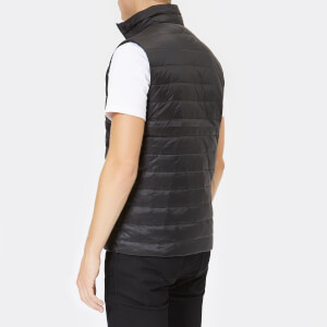 Jack Wills Men's Knole Core Gilet - Black: Image 2