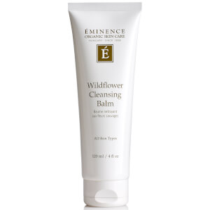 Eminence Organic Skin Care Wildflower Cleansing Balm 4 fl oz