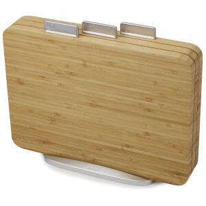 Joseph Joseph Index Chopping Board - Bamboo