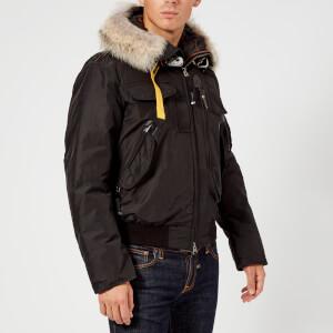 Parajumpers Men's Gobi Jacket - Black