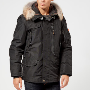 Parajumpers Men's Right Hand Jacket - Anthracite