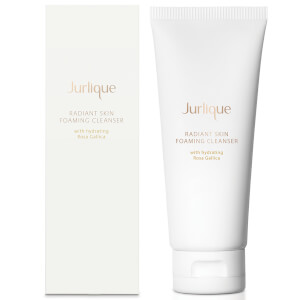 Jurlique Radiant Skin Foaming Cleanser 80 g