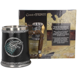 Game of Thrones – Chope Winter is Coming (L'hiver vient)