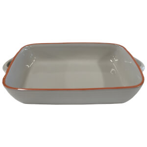 Jamie Oliver Large Baker - Cool Grey