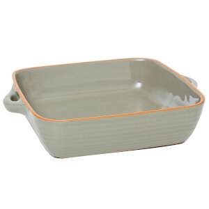 Jamie Oliver Square Baker - Warm Grey
