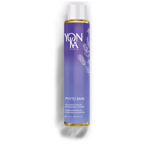 Yon-Ka Paris Skincare Aroma-Fusion DETOX Phyto-Bain Shower and Bath Oil