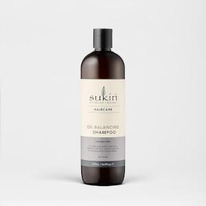 Sukin Oil Balancing Shampoo 500ml