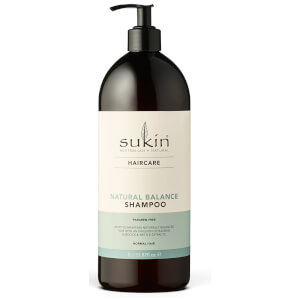 Sukin Natural Balance Shampoo 1000ml