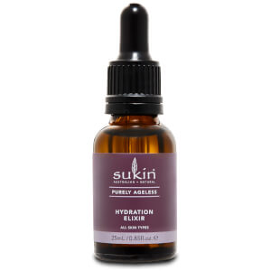 Sukin Purely Ageless Hydration Elixir -uute 25ml