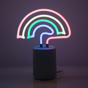 Mini Rainbow Neon Lamp