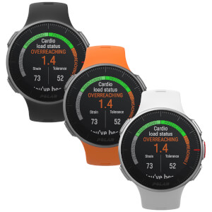 Polar Vantage V Running Watch