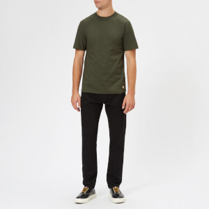Armor Lux Men's Callac Short Sleeve T-Shirt - Aquilla: Image 3