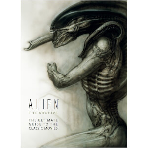 Aliens - The Archive (Hardback)