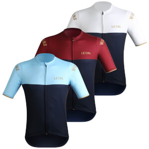Le Col by Wiggins Sport Jersey