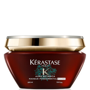 Kérastase Aura Botanica Masque Fondamental 200 ml