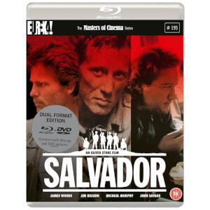 Salvador Dual Format