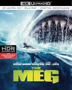 Meg - 4K Ultra HD
