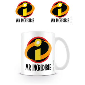 Incredibles 2 (Mr Incredible) Coffee Mug