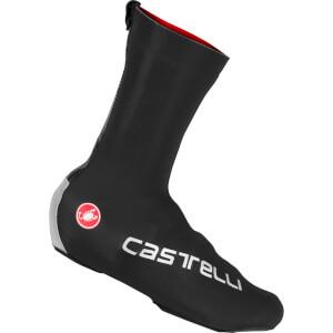 Castelli Dulivio Pro Overshoes - Black