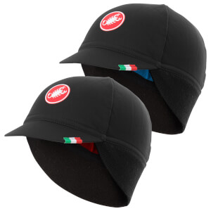 Castelli Difesa Thermalキャップ