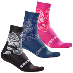 Castelli Women's Scambio 13 Socks