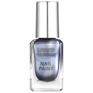 Barry M Cosmetics Liquid Chrome Nail Paint - Glow Crazy