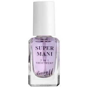 Barry M Cosmetics Super Mani 7 in 1 Nail Treatment
