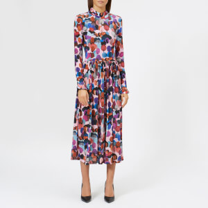 Stine Goya Women's Clarabelle Dress - Printemps