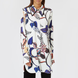 Stine Goya Women's Clotilde Shirt - Lilacs