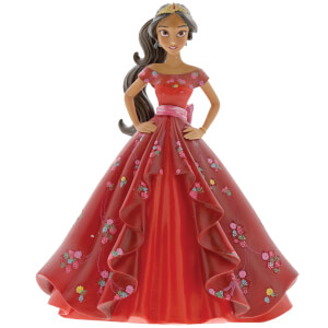 Disney Showcase Elena Figurine