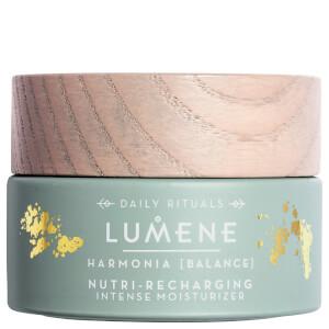 Lumene [Balance] Harmonia Nutri-Recharging Intense Moisturizer 50ml