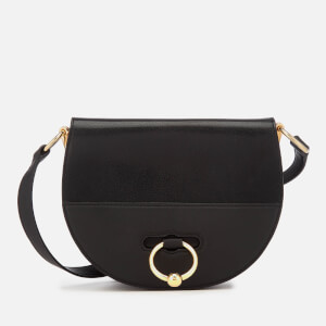 JW Anderson Women's Latch Bag - Black