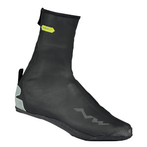 Northwave Extreme H20 Shoe Covers - Black