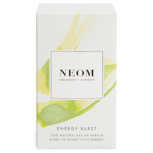 NEOM Organics Energy Burst 100% Natural Eau de Parfum 49ml: Image 2