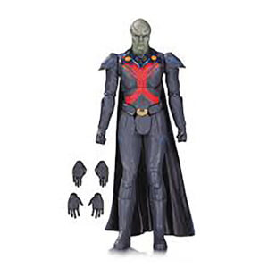 Figurine Martian Manhunter DC TV Supergirl