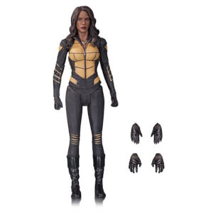 Figurine Vixen DC TV