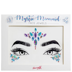 Barry M Cosmetics Face Jewels - Mystic Mermaid