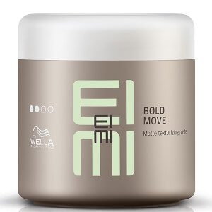Wella Professionals Care EIMI Bold Move Matte Texturising Paste 150ml