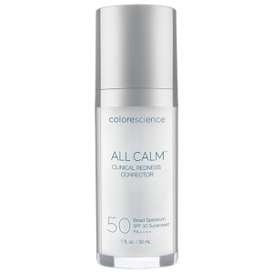 Colorescience All Calm Clinical Redness Corrector SPF50 1 fl. oz