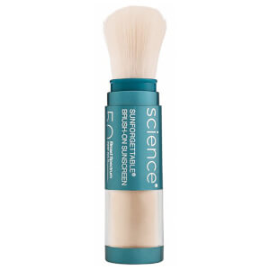 Colorescience Sunforgettable Total Protection Brush-on Shield SPF50 6g (Worth $195.00)