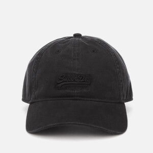 Superdry Men's Cap - Black