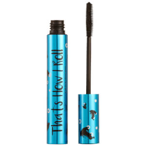 Barry M Cosmetics That's How I Roll Waterproof Mascara -vedenkestävä ripsiväri
