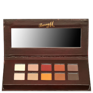 Barry M Cosmetics Fall in Love Eyeshadow Palette