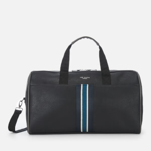 Ted Baker Men's Berman Webbing Holdall Bag - Black