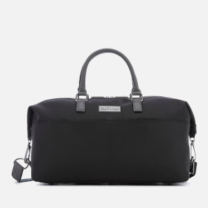 Ted Baker Men's Holies Nylon Holdall Bag - Black